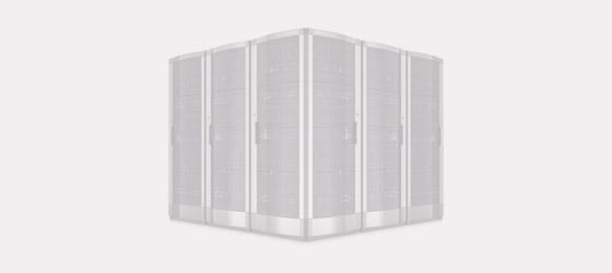 3 verschillen tussen VM's en containers